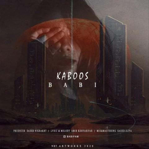 دانلود ترانه جدید بابی کابوس