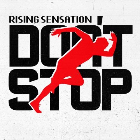 دانلود ترانه جدید Rising Sensation
