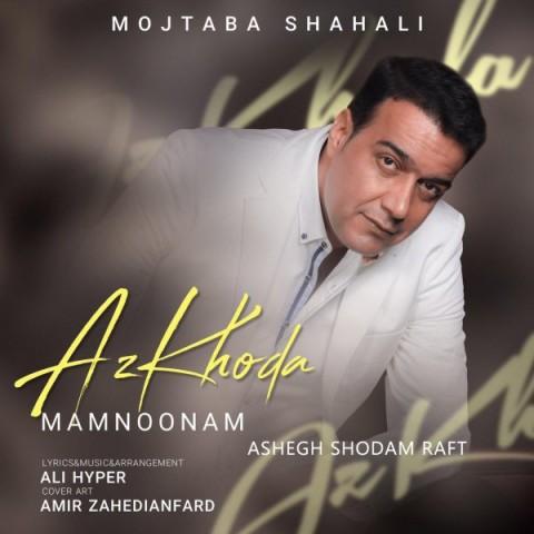 دانلود ترانه جدید مجتبی شاه علی عاشق شدم رفت