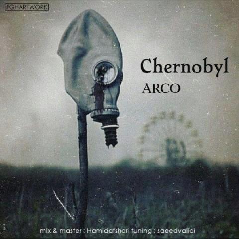 دانلود ترانه جدید آرکو چرنوبیل