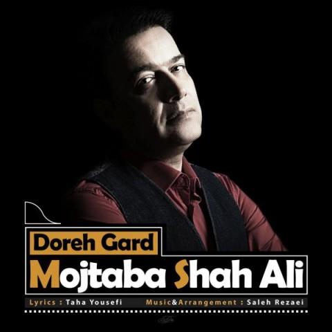 دانلود ترانه جدید مجتبی شاه علی دوره گرد