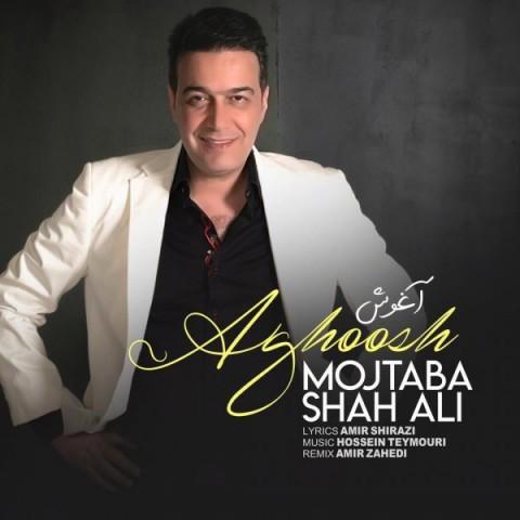 دانلود ترانه جدید مجتبی شاه علی آغوش