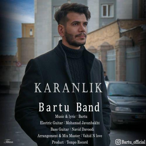 دانلود ترانه جدید بارتو کارانلیک