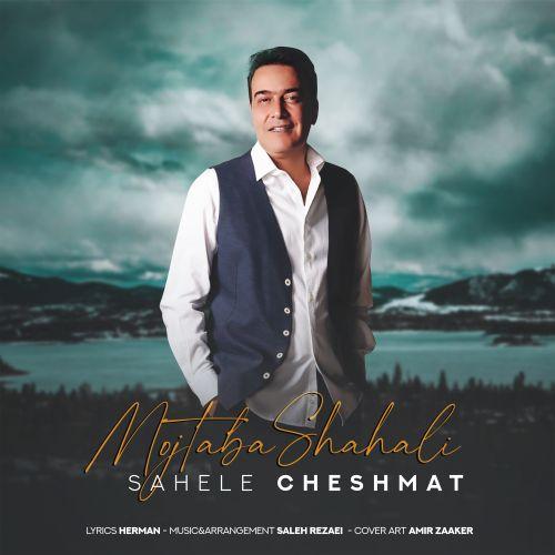 دانلود ترانه جدید مجتبی شاه علی ساحل چشمات